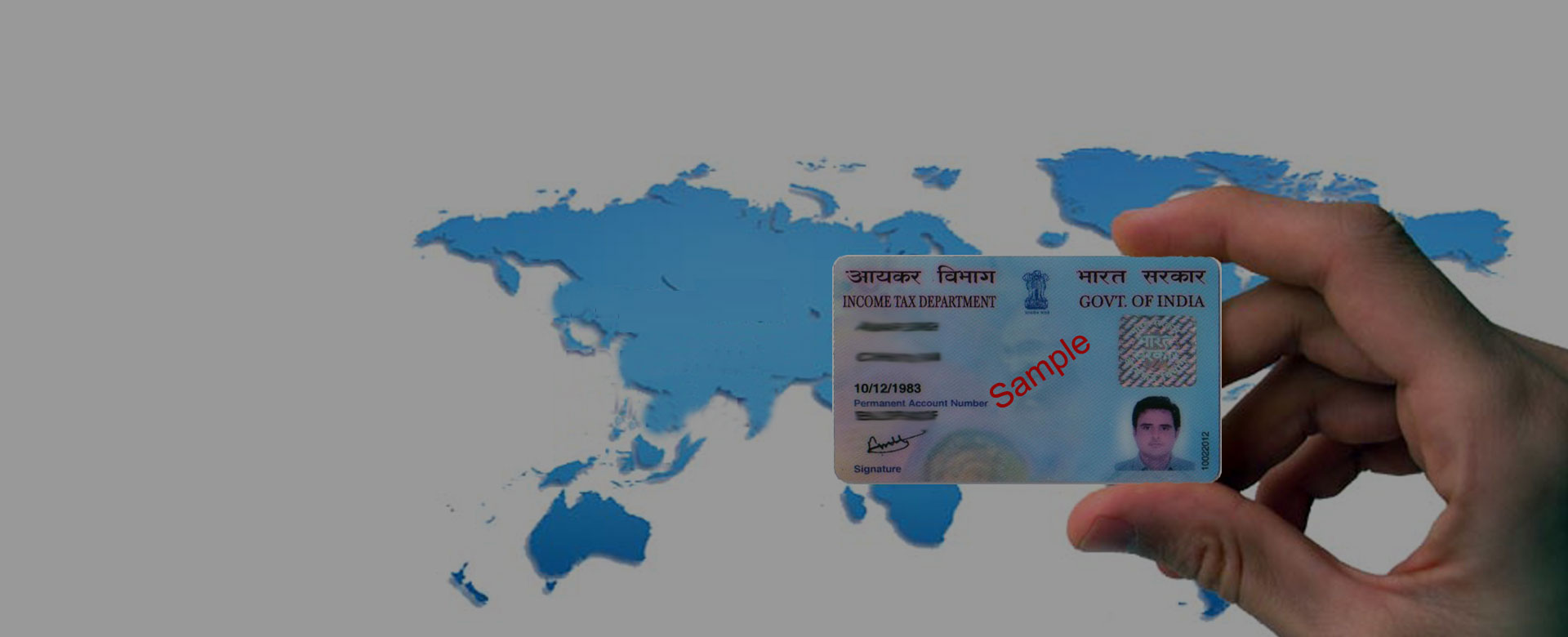 Pan card online india